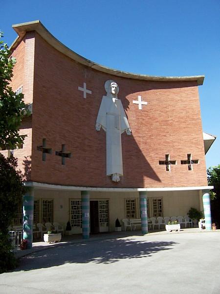 Casa de Ejercicios de la Compañía de Jesús en la Quinta Julieta, Zaragoza- Archivo del Gobierno de Aragón